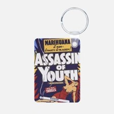 Cute Funny movies Keychains