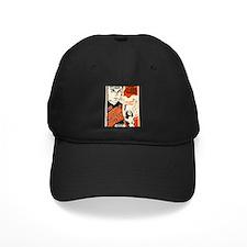 Cute Bi Baseball Hat