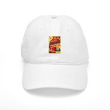 Unique 30 s Baseball Cap