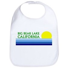 Unique Big bear lake Bib
