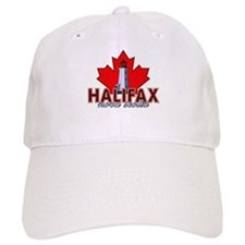 Halifax Lighthouse Baseball Cap