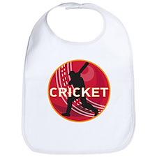 cricket sports ball Bib