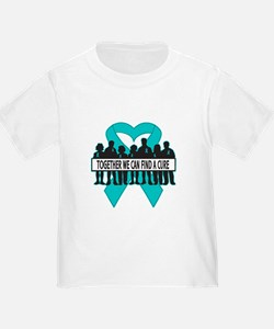 Ovarian Cancer Together T