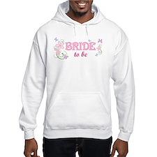 Bride To Be [f/b] Hoodie