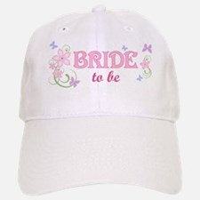 Bride To Be [f/b] Baseball Baseball Cap
