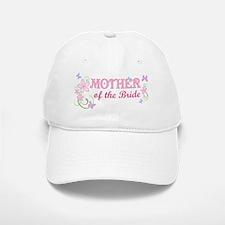 Mother of the Bride [f/b] Baseball Baseball Cap