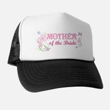 Mother of the Bride [f/b] Trucker Hat