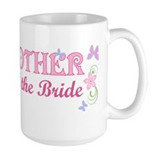 Mother of the Bride [f/b] Mug