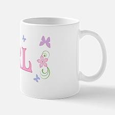 Flower Girl [f/b] Mug