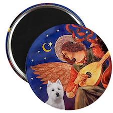 Angel3-Westie 11b Magnet