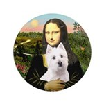 Mona Lisa - Westie 11b 3.5