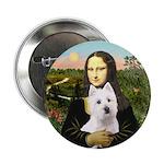 Mona Lisa - Westie 11b 2.25