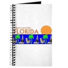Unique Boca raton Journal
