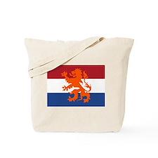 Holland Lion Tote Bag