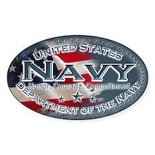 U. S. Navy: Decal