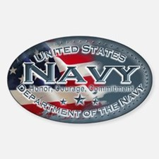 U. S. Navy: Decal