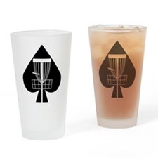 'Wayne' Pint Glass