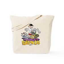 Edison & Joules Tote Bag