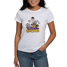Edison & Joules Women's T-Shirt