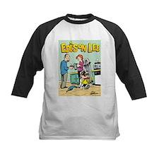Edison in the Kitchen Kids Baseball Jersey