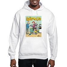 Edison in the Kitchen Hooded Sweatshirt