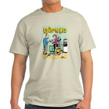 Edison in the Kitchen Light T-Shirt