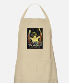 A Fool There Was Apron