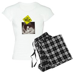 Fit baby - dumbell Pajamas