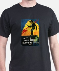The Fighting Streak T-Shirt