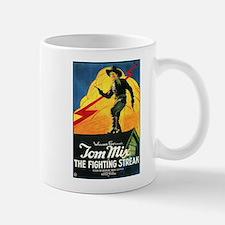 The Fighting Streak Small Small Mug
