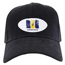 Barbados Baseball Hat