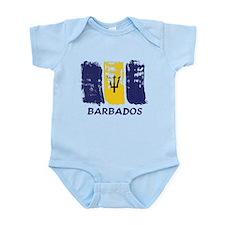 Barbados Onesie
