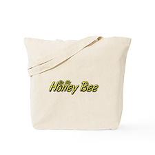 Be My Honey Bee Tote Bag