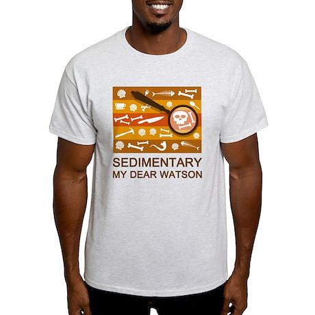 Sedimentary Watson Light T-Shirt