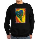 Bright Valentine Sweatshirt (dark)