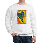 Bright Valentine Sweatshirt