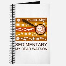 Sedimentary Watson Journal