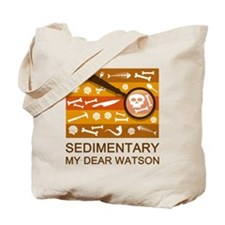 Sedimentary Watson Tote Bag