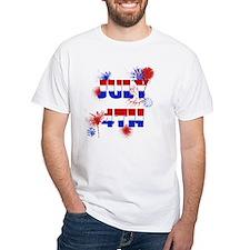 Celebrate July 4th Shirt