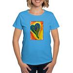 Bright Valentine Women's Dark T-Shirt