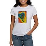 Bright Valentine Women's T-Shirt