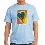 Bright Valentine Light T-Shirt