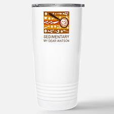 Sedimentary Watson Travel Mug