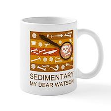 Sedimentary Watson Mug