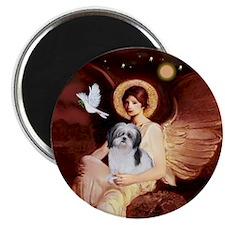 Angel1 - Shih Tzu (A2) Magnet