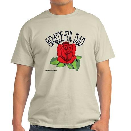 grateful dad Light T-Shirt