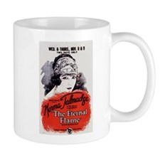 The Eternal Flame Mug