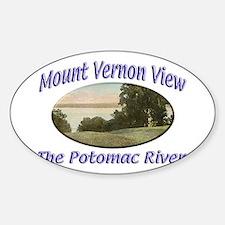 Potomac River Decal