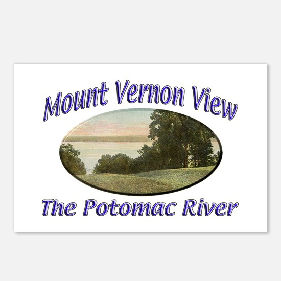 Potomac River Postcards (Package of 8)