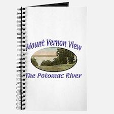 Potomac River Journal